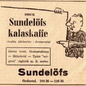 SN - Sundelöfs