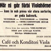 SN - Viola