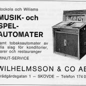 Wilhelmsson