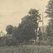 Skultorp - Borgunda
