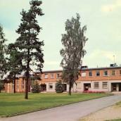 Skultorp - kommunhuset