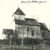 Skultorp - N Kyrketorps ga kyrka (1)