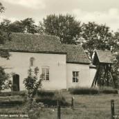 Skultorp - N Kyrketorps ga kyrka (2)