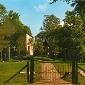 Skultorp - N Kyrketorps ga kyrka (3)