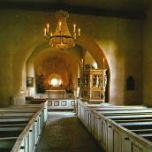 Skultorp - N Kyrketorps ga kyrka (4)
