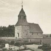 Skultorp - N Kyrketorps kyrka (1)