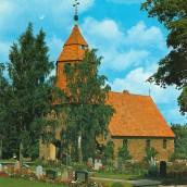 Skultorp - N Kyrketorps kyrka (2)