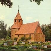 Skultorp - N Kyrketorps kyrka (3)