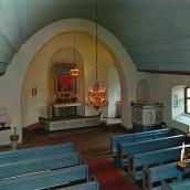 Skultorp - N Kyrketorps kyrka (4)