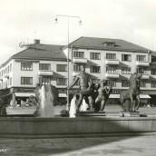 Hertig Johans torg  (73)