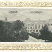 Hotell Billingen (2)