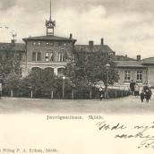 Järnvägsstn (09)