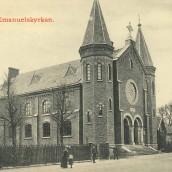 Kungsgatan (18)