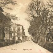 Kyrkogatan (1)