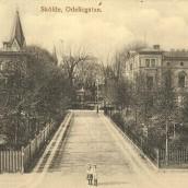 Odeliigatan