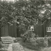 Petter Heléns stuga