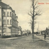 Drottninggatan (2)