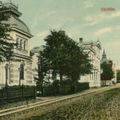Villagatan (2)