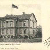 Flickskolan (5)