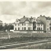 Järnvägsgatan (1)
