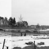 Panorama Eriksdal [1957]