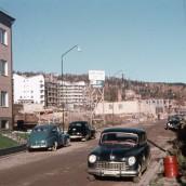N Bergvägen [1957]