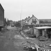 Lugna gatan [1960]