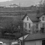 Badhusgatan [1960] (2)