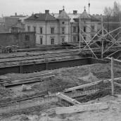 Badhusgatan [1961]