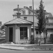 Badhusgatan [1961] (1)
