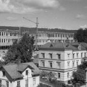 Badhusgatan [1961] (2)