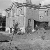 Elim + Badhuset [1961]
