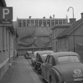 Fredsgatan [1961] (2)