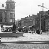 Hertig Johans torg [1961]