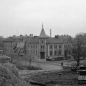 Kungsgatan [1961] (1b)
