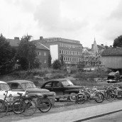 Kyrkogatan [1961]