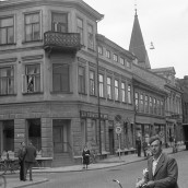 Rådhusgatan [1961] (12)