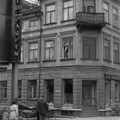 Rådhusgatan [1961] (13)