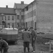 Rådhusgatan 15 [1960]