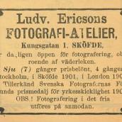 Ericson - 1903