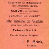 Brink - 1911