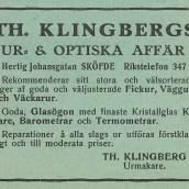 Klingberg - 1914 (1)