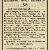 Larsson - 1914