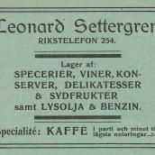 Settergren - 1914 (1)