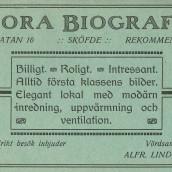 Stora biografen - 1914