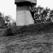 Nyströms kullar - Luftbevakningstorn Sde 1970 [Per Freden] - 02