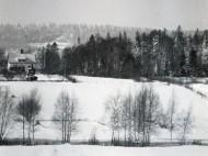 Claesborgsvägen (1