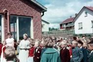 Källegårdskolan, skolavslutning