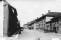 Storgatan 17 & 15 | Före 1904, samma kåk (t.h) som på förra bilden men med hela Storgatan bort mot torget.