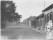 Storgatan 21 | Vid korsningen Skolgatan blickar vi norrut, klockan pekar på 1880-talet och sikten är fri ända bort till torget.